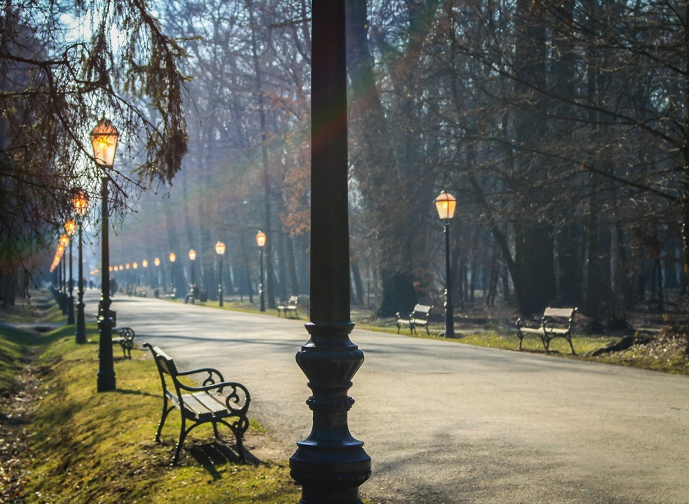 Things to Consider When Installing Street Light Poles